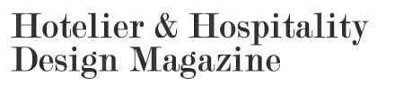 Hotelier & Hospitality Design
